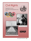 Civil Rights Lesson 5 - Segregated Schools