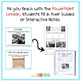 Civil Rights Movement BUNDLE {with Interactive Notes}