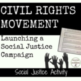 Civil Rights Project 4 Today Empower your students UPDATED