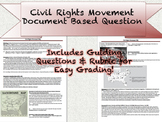 Civil Rights Movement DBQ