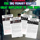 Civil Rights Movement DBQ Primary Sources - 5 DBQ Primary Documents