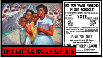 Civil Rights Movement: Legislation