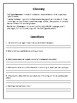 Civil Rights Movement - Martin Luther King, Jr - Grades 7-9