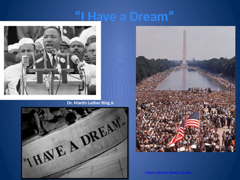 Civil Rights Movement Power Point