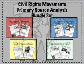 an analysis of civil rights Did the civil rights movement impact the development of the american state   through a sweeping archival analysis of the naacp's battle against lynching.