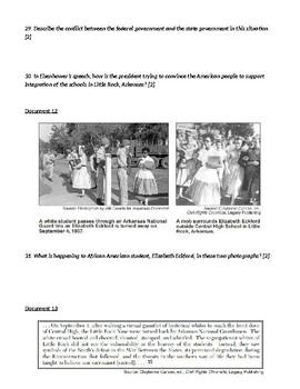 Civil Rights Movement Ultimate Resource