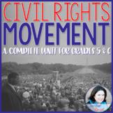 Civil Rights Movement Unit