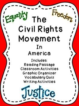 Civil Rights Movement in America