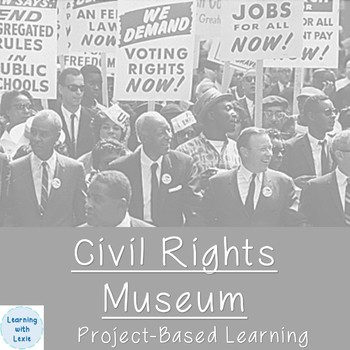 Civil Rights Museum PBE