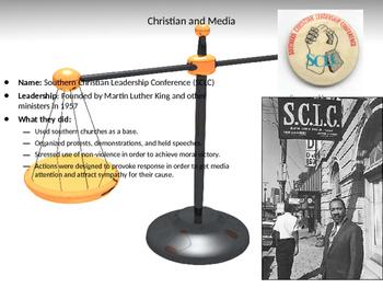 Civil Rights Organizations