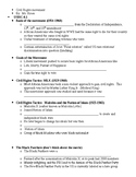 Civil Rights PP: Guided Notes