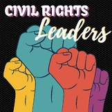 Civil Rights Posters