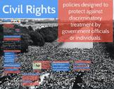Civil Rights Prezi AP Aligned