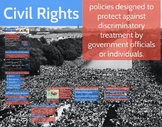 Civil Rights Prezi AP Aligned