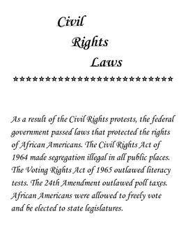 Civil Rights Project