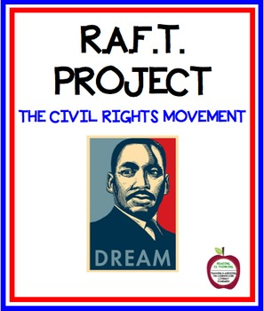 Civil Rights RAFT Project Assignment