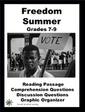 Civil Rights Reading:: Freedom Summer