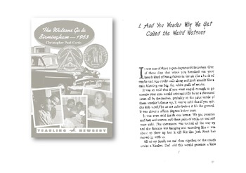 Civil Rights Reading Selection and Questions