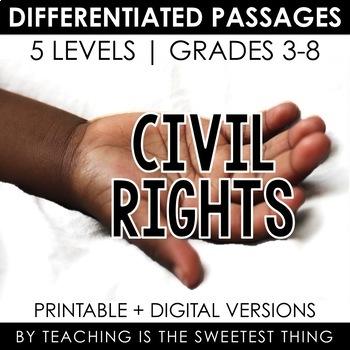 Civil Rights: Passages