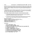 Civil Rights Socratic Seminar - Part 3 - Civll Rights Move