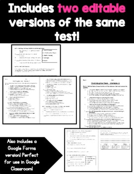 Civil Rights Study Guide and Test