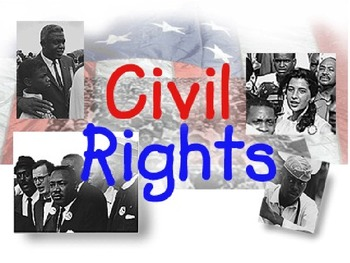 Civil Rights Unit-Powerpoint