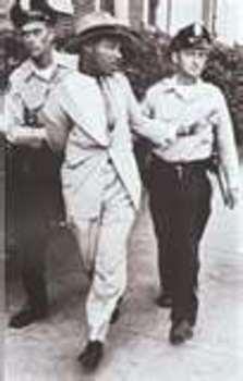 Civil Rights in America - Black and White World?