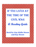 Civil War Reading Guide