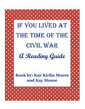 Civil War Reading Guide