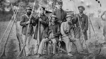 Civil War: A House Divided Vocabulary Handout