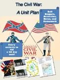 Civil War: A Unit Plan