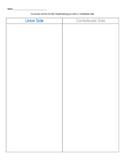 Civil War Alternative Assessments