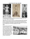 Civil War: Andersonville Prison Camp