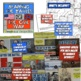 Civil War Battle Mapping! PowerPoint, Organizer, Videos! Map Civil War Battles!