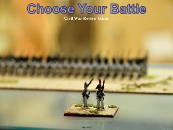 Civil War Battles (Review)