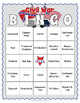 Civil War BINGO - Civil War Game