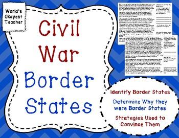 Civil War Border States