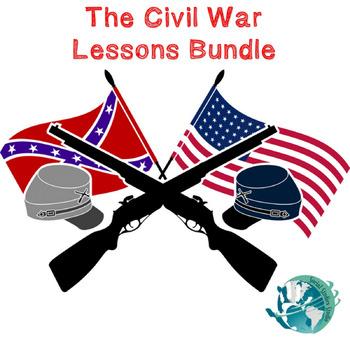 Civil War Bundle - 10 Lessons
