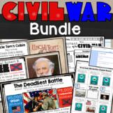 Civil War Bundle SS4H5