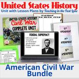 Civil War Bundle {U.S. History}