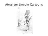 Civil War Cartoons