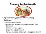 Civil War Causes - PowerPoint