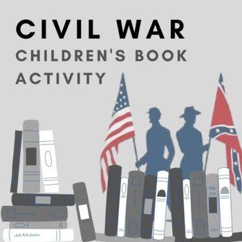 Civil War Children's Books