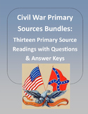 Civil War Class:  Full Semester