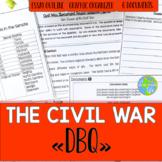 Civil War DBQ Essay