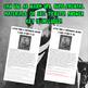 Civil War DBQ Primary Sources - 5 DBQ Primary Documents