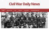 Civil War Daily News