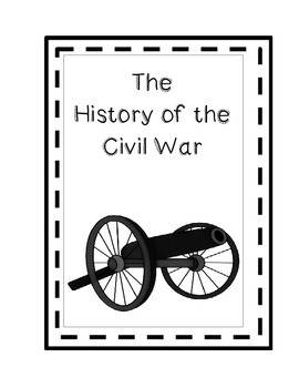 Civil War Facts for Kids
