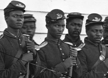 Common Core for the Civil War - Fort Pillow Massacre