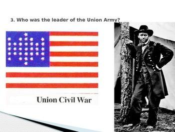Civil War Gallery Walk